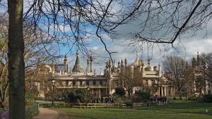 Royal Pavillion