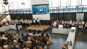 KOMD-Messe 2018