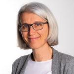 REHBEIN Gerhild, Mag.