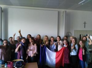 Französisch-Workshops