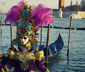 Fotowettbewerb Venedig