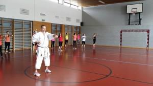 Karate 2017